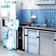 Máy lọc nước Karofi có tốt không? Có nên mua máy lọc nước Karofi?